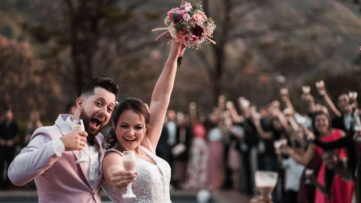 kdo může být svědek na svatbě