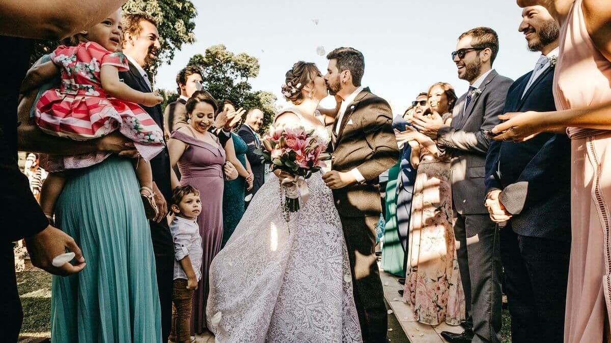 tradice na svatbě