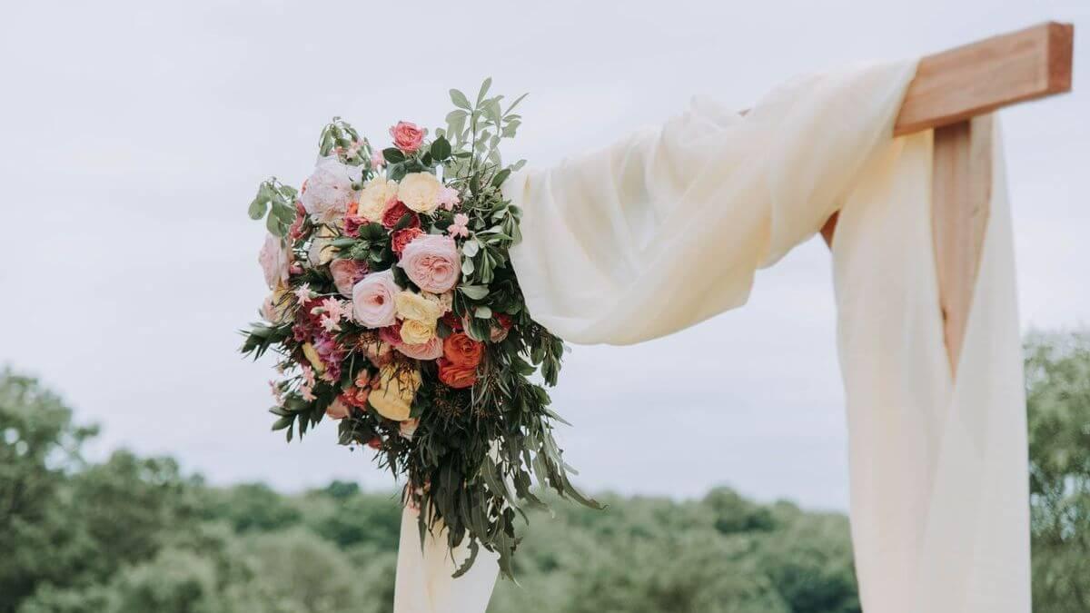 seznam věcí na svatbu
